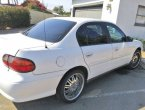 2001 Chevrolet Malibu under $2000 in California