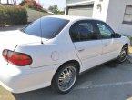 2001 Chevrolet Malibu in CA