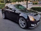 2009 Cadillac CTS in CA