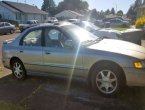 1994 Honda Accord in OR