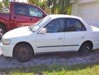 2001 Honda Accord under $500 in Florida