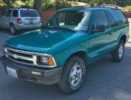 1995 Chevrolet Blazer under $3000 in California