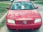2003 Volkswagen Jetta in TX