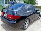 2005 Honda Accord under $4000 in Texas
