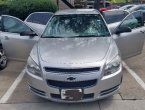 2008 Chevrolet Malibu under $4000 in Texas