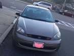 2003 Ford Focus in MA