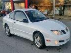 2003 Pontiac Sunfire in PA