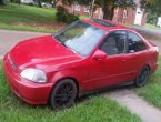 1996 Honda Civic in MS