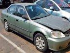 2000 Honda Civic in NM