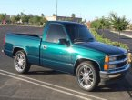 1995 Chevrolet 1500 under $3000 in Texas
