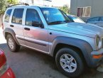2004 Jeep Liberty in CA