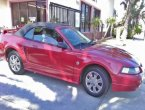 2004 Ford Mustang under $6000 in California