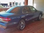 1996 Lincoln Continental in CA