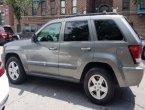 2007 Jeep Grand Cherokee in NY