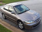 Accord was SOLD for only $2,500...!