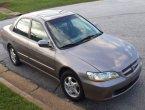 2000 Honda Accord in GA