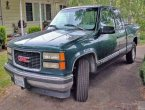 1996 GMC Sierra in CA