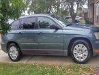 2006 Chrysler Pacifica under $3000 in Texas