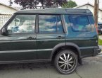 2000 Land Rover Discovery in California