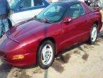 1993 Pontiac Firebird in CA
