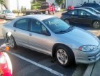 2003 Dodge Intrepid under $3000 in North Carolina