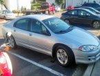 2003 Dodge Intrepid in NC