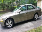 2002 Lincoln LS under $4000 in Georgia