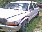 2001 Dodge Durango under $2000 in Ohio