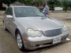2004 Mercedes Benz 240 in Texas