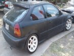 1997 Honda Civic under $2000 in Texas