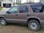 1999 GMC Jimmy under $5000 in Tennessee