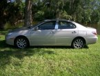 2003 Lexus ES 300 under $3000 in Florida