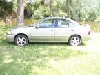 2002 Nissan Sentra under $2000 in Florida