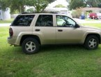 2006 Chevrolet Trailblazer under $3000 in Florida
