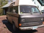 1985 Volkswagen Vanagon was SOLD for only $7500...!
