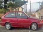 1994 Hyundai Excel under $2000 in Pennsylvania