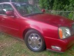 2004 Cadillac DeVille under $4000 in Arkansas