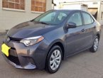 2016 Toyota Corolla under $14000 in California