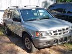 2002 Isuzu Rodeo under $2000 in North Carolina