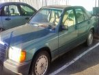 1988 Mercedes Benz 190 under $3000 in Washington