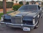 1978 Lincoln Mark under $3000 in California