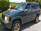 1996 Jeep Grand Cherokee under $4000 in Pennsylvania