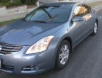 2011 Nissan Altima under $8000 in California