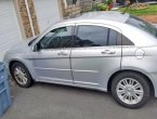 2007 Chrysler Sebring under $4000 in New Jersey
