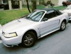 1999 Ford Mustang under $2000 in CA