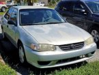 2001 Toyota Corolla under $2000 in Florida