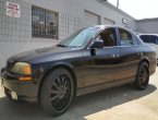 2002 Lincoln LS under $3000 in California
