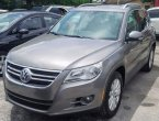 2009 Volkswagen Tiguan under $7000 in Florida