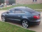 2011 Volkswagen CC under $8000 in Texas