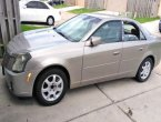 2003 Cadillac CTS - Houston, TX